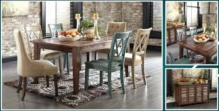 ashley furniture table and chairs ashley furniture dining room sets discontinued astounding round