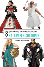 largest halloween store in the usa 8 places to snag a fun and unique plus size halloween costumes