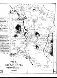 Massachusetts Town Map by Old Maps Of Grafton Massachusetts