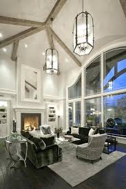Lighting Options For Vaulted Ceilings Vaulted Ceiling Chandelier Lights For Slanted Ceiling Awesome