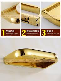 Wall Mount Bathroom Accessories by Brass Metal Soap Dish Wall Mounted Bathroom Accessories Product