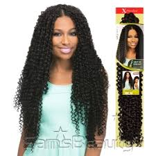 how to style xpressions hair outre synthetic hair crochet braids x pression braid kinky curl 24