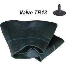 chambre à air valve 80mm a air pour pneu 175 185 x 15