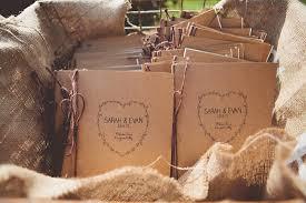 Wedding Ceremony Program Ideas 30 Of The Best Ceremony Booklet Ideas Weddingsonline