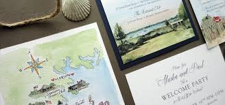 custom designed wedding invitations nooneyart designs custom illustrated wedding invitations