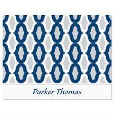 personalized note cards monogram note cards current catalog