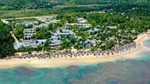 Schreibtisch B Om El Grand Bahia Principe El Portillo In Las Terrenas U2022 Holidaycheck