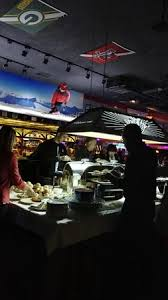 thanksgiving buffet at x ta sea bar picture of x ta sea sports bar