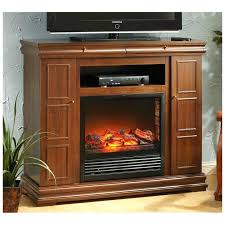 Black Electric Fireplace Cheap Black Electric Fireplace Fireplace Tv Stand Walmart