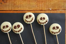 so sunny jack skellington o this is halloween