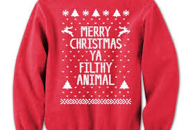 christmas sweaters 20 christmas sweaters to wear to any party stylecaster