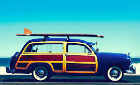 surf car clipart woody surfboard los angeles jpg clip art library