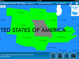 Illinois State Fairgrounds Map by 22 Brilliant Map Of Missouri And Surrounding States Afputra Com
