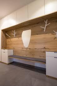 mod鑞es cuisine ikea garderobenverbau mit sehr viel stauraum gefertigt in unserer