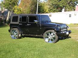 jeep wrangler on 24s 20 22 and 24 wheel and tire pics on jeeps jeep wrangler forum