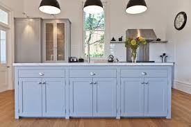 Framed Kitchen Cabinets | armadale shaker style face framed traditional kitchen