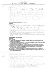 resume format administrative officers exam solutions s1 business process resume sles velvet jobs