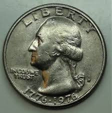 1776 to 1976 quarter bicentennial quarters collectibles modern antiques