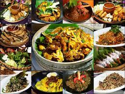 cuisine ramadan follow me to eat la malaysian food ramadan buffet 2017 bijan