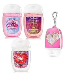 Pink And Gold Bathroom by Bathroom White And Gold Butterfly Bath And Body Works Hand