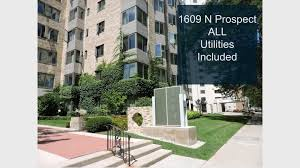 1 Bedroom Apartments In Milwaukee by 1609 Prospect Apartments For Rent In Milwaukee Wi Forrent Com