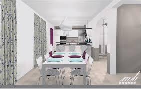 comment agencer une cuisine meilleur comment aménager une cuisine en longueur mobilier moderne