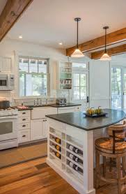 houzz kitchens with islands wedge shaped island houzz kitchen design houzz