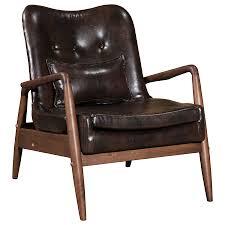 Chair Ottoman Set Barbarella Brown Modern Chair Ottoman Set Eurway