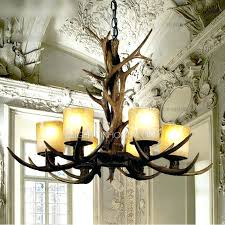 Chandeliers For Home Rustic Antler Chandeliers S Home Improvement Shows On Hgtv Boscocafe