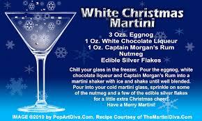Vodka Martini Recipes That Are White Recipe