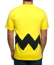 Snoopy Halloween Shirt by I Am Charlie Brown Men U0027s Shirt
