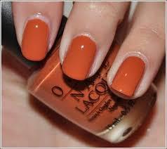 opi ginger bells great pumpkin color nail polish for fall