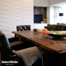 Dining Room Wall Panels Decorative 3d Mdf Wood Wall Panels Finn Design
