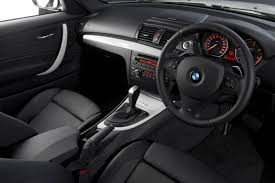 bmw 125i interior bmw 1 series 125i coupe reviews pricing goauto