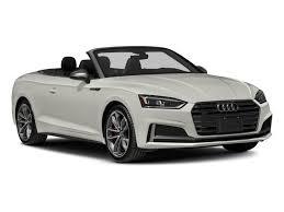 audi s5 convertible white 2018 audi s5 cabriolet 3 0 tfsi premium plus carolina