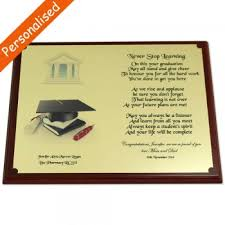 graduation plaque graduation plaque graduation gifts congratulation gift gifts