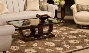 aico dining room sets coffee table amazing million dollar rustic aico living room