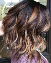 hair color high light best balayage hair color ideas with blonde brown and caramel