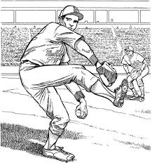 baseball coloring pages dodgers baseball coloring pages u2013 kids