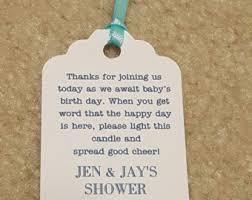 baby shower gift basket poem baby shower poem etsy