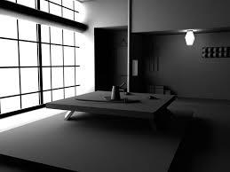Japanese Room Japanese Room By Knale On Deviantart