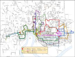 M60 Bus Route Map by The Bus Route The Best Bus