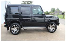 2002 mercedes g500 for sale mercedes brabus g500 g wagon 5 5 v8 auto 4x4 for sale 2002 on