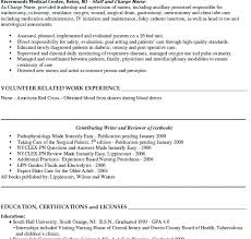 Resume Objective Call Center Resume Entry Level Lpn Resume Objective Luxurious And Splendid