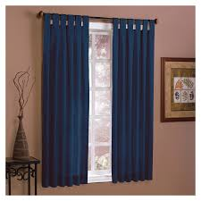 Tab Top Curtains Walmart by Curtain Astounding Tab Top Curtain Panels Tab Top Linen Curtains