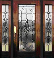 front door glass designs super glass designs leaded art glass doors and garden tub windows