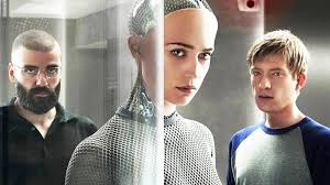 Ex Machina Run Time Ex Machina Mgtow Movie Review Youtube