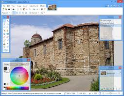 paint net 4 0 is here at last offers major new features