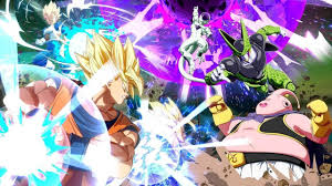 dragon ball fighterz characters confirmed gamespot