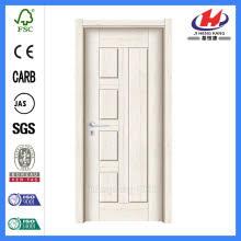 Interior Doors Sizes China Chestnut Melamine Wenge Door Skin Melamine Veneer Door Skin